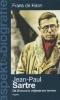 Frans de Haan, Jean-Paul Sartre