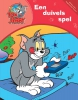 Tom en Jerry Duivels Spel, Tom en Jerry