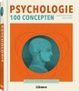 Dr Daniel Frings Dr Christopher Sterling, Psychologie 100 concepten