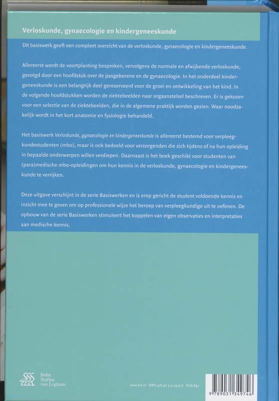 ,Verloskunde, gynaecologie en kindergeneeskunde 4