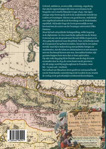 Paul Brood, Gerard van Krieken, Jan Spoelder,De wijde wereld van Cornelis Pijnacker