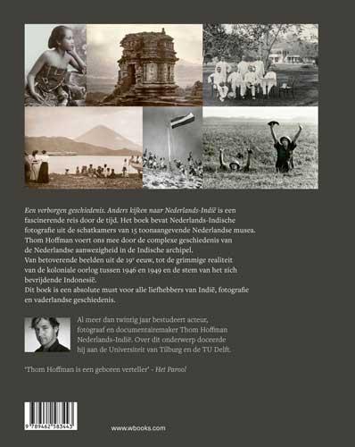 Thom Hoffman,Een verborgen geschiedenis