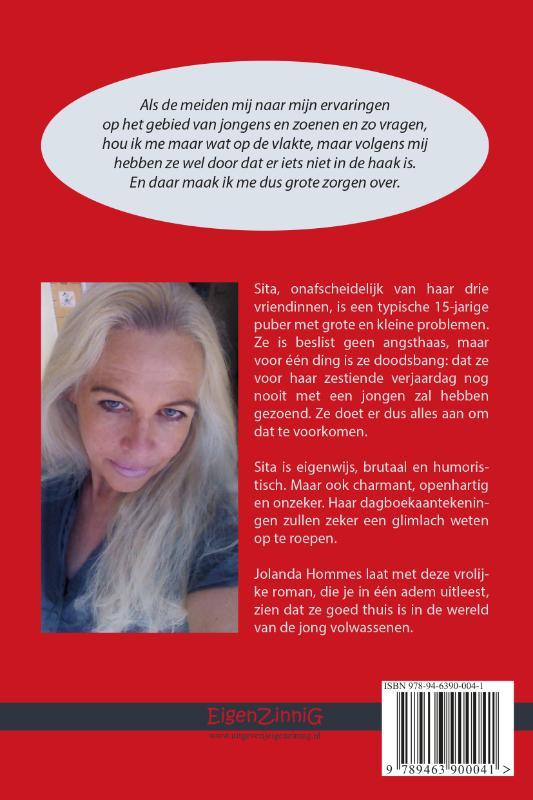 Jolanda Hommes,Sita