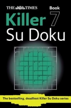 Puzzler Media The Times Killer Su Doku Book 7