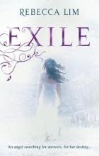Lim, Rebecca Exile (Mercy, Book 2)