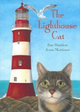 Stainton, Sue The Lighthouse Cat