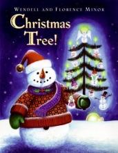 Minor, Florence Christmas Tree!