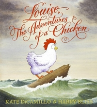 DiCamillo, Kate Louise, the Adventures of a Chicken
