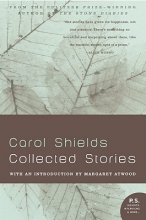Shields, Carol Collected Stories