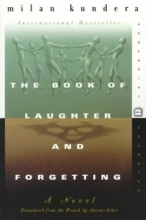 Kundera, Milan The Book of Laughter and Forgetting