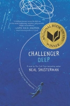 Neal,Shusterman Challenger Deep