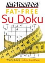 Gould, Wayne New York Post Fat-Free Su Doku