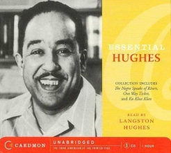 Hughes, Langston Essential Langston Hughes CD