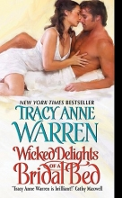 Warren, Tracy Anne Wicked Delights of a Bridal Bed
