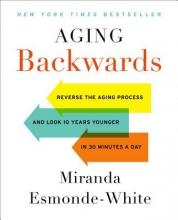 Miranda Esmonde-White Aging Backwards