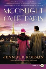 Robson, Jennifer Moonlight Over Paris