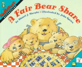 Murphy, Stuart J. A Fair Bear Share