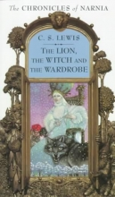 C.S. Lewis The Lion, the Witch, and the Wardrobe