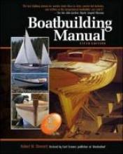 Carl Steward  Robert    Cramer, Boatbuilding Manual, Fifth Edition