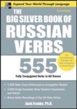 Franke, Jack The Big Silver Book of Russian Verbs