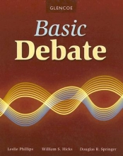 McGraw-Hill Education Basic Debate