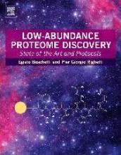 Boschetti, Egisto,   Righetti, Pier Giorgio Low-Abundance Proteome Discovery