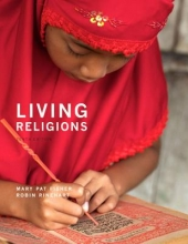 Fisher, Mary Pat Revel for Living Religions Access Card