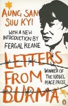 Suu Kyi, Aung San Letters From Burma