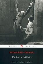 Pessoa, Fernando The Book of Disquiet