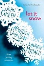 John,Green Let It Snow
