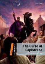 McCulley, Johnston The Curse of Capistrano