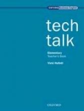Tech Talk Elementary Teacher`s Book