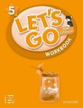 Let`s Go 5. Workbook