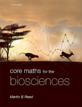 Martin B. Reed Core Maths for the Biosciences