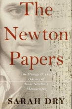 Dry, Sarah The Newton Papers