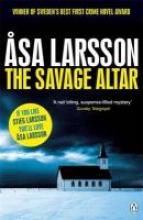 Larsson, Asa The Savage Altar