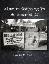 Clewell, David Almost Nothing to Be Scared of