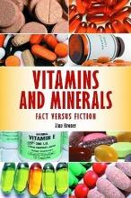 Zina Kroner Vitamins and Minerals