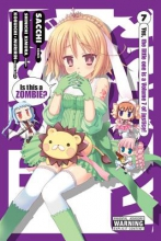 Kimura, Shinichi Is This a Zombie?, Vol. 7