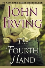 Irving, John The Fourth Hand