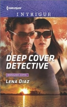Diaz, Lena HQPB INTRIGUE DEEP COVER