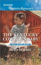 Hormel, Heidi The Kentucky Cowboy`s Baby