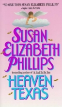Phillips, Susan Elizabeth Heaven, Texas