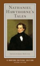 Hawthorne, Nathaniel Nathaniel Hawthorne`s Tales 2e (NCE)