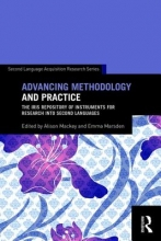Mackey, Alison Advancing Methodology and Practice