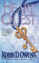 Owens, Robin D. Heart Quest