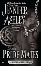 Ashley, Jennifer Pride Mates