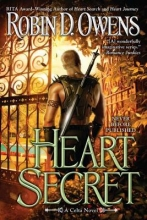 Owens, Robin D. Heart Secret