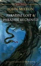Milton, John Paradise Lost and Paradise Regained