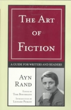 Rand, Ayn The Art of Fiction